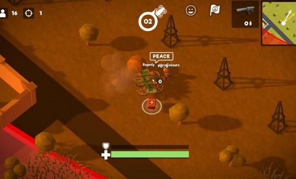 Battle Royale in Early Access Ekran Görüntüleri - 2