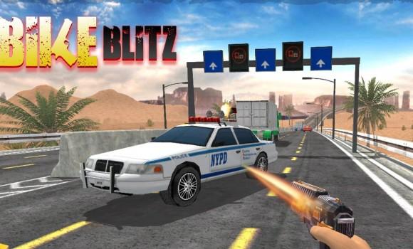 Bike Blitz Ekran Görüntüleri - 1