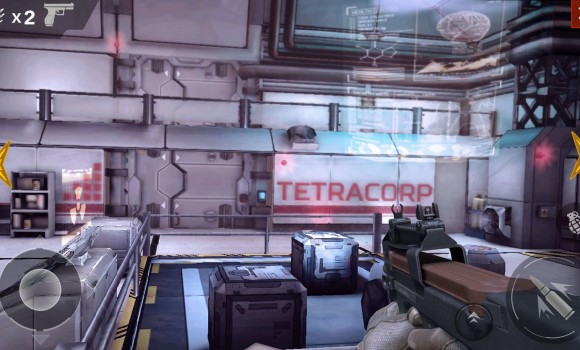 Black Battlefield Ops: Gunship Sniper Shooting Ekran Görüntüleri - 1