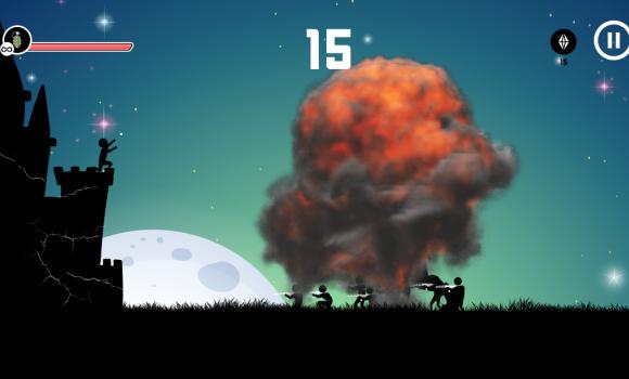 Bomb Strike Ekran Görüntüleri - 1