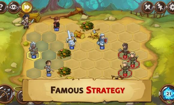 Braveland Heroes Ekran Görüntüleri - 1