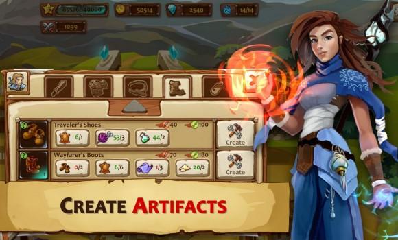 Braveland Heroes Ekran Görüntüleri - 3