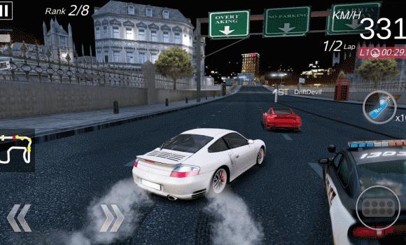 City Drift Legends Ekran Görüntüleri - 1