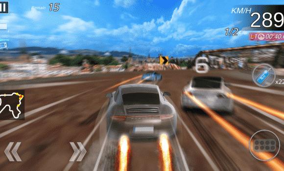 City Drift Legends Ekran Görüntüleri - 3