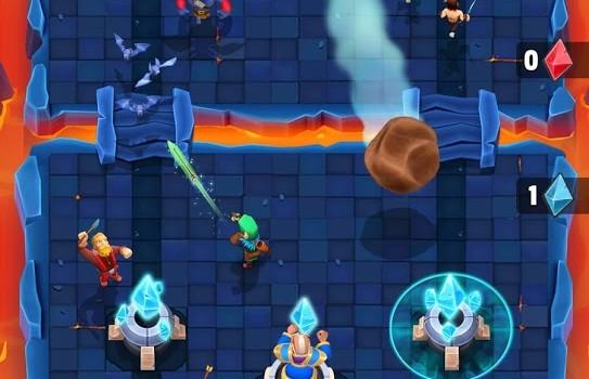 Clash of Wizards: Battle Royale Ekran Görüntüleri - 2