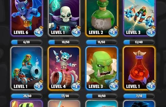 Clash of Wizards: Battle Royale Ekran Görüntüleri - 3