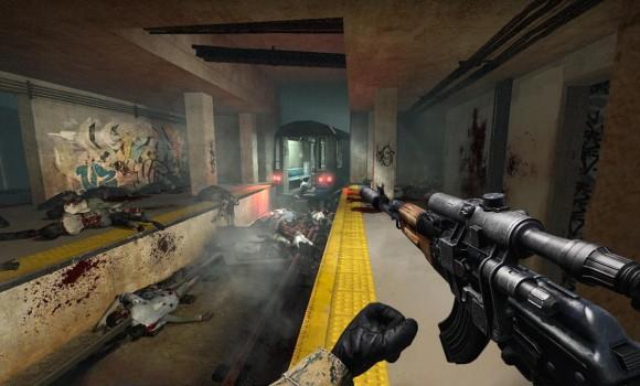 Death City Ekran Görüntüleri - 1