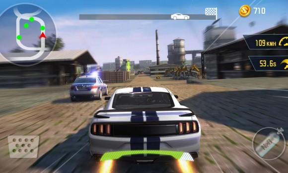 Drift Chasing Ekran Görüntüleri - 2