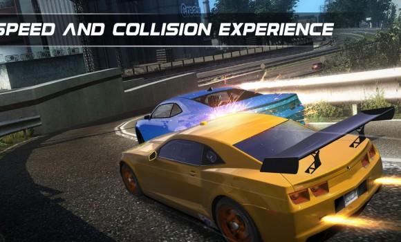 Drift Chasing Ekran Görüntüleri - 3