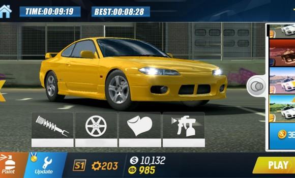 Drift Chasing Ekran Görüntüleri - 1