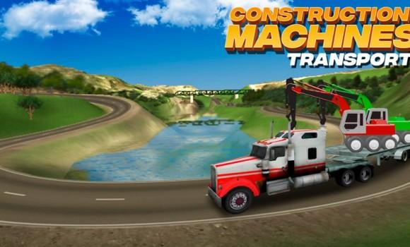Extreme Transport Construction Machines Ekran Görüntüleri - 3