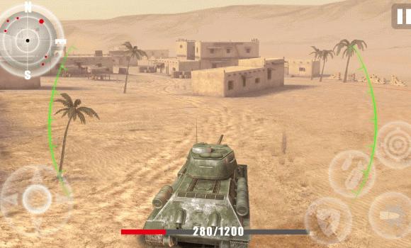 Final Assault Tank Blitz Ekran Görüntüleri - 3