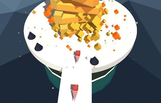 Fire Balls Food Frenzy Ekran Görüntüleri - 2