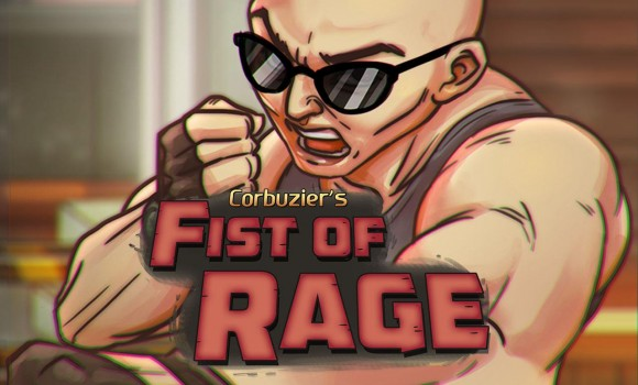 Fist of Rage Ekran Görüntüleri - 1