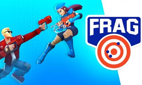FRAG Pro Shooter Ekran Görüntüleri - 1