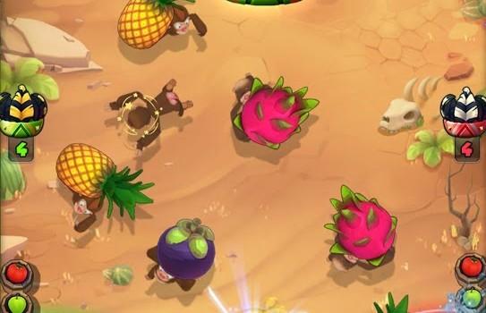 Fruit Target: Take back the Fruit for fun Ekran Görüntüleri - 1