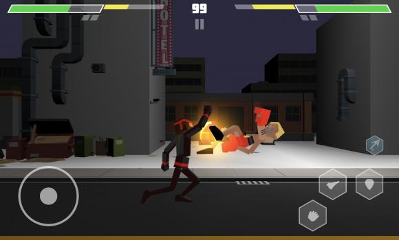 Fury Fight Ekran Görüntüleri - 2