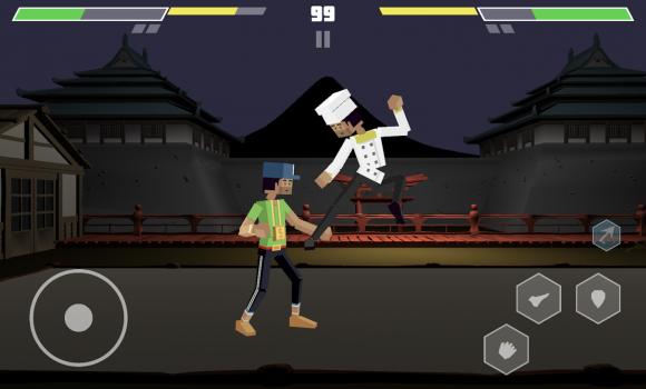 Fury Fight Ekran Görüntüleri - 1