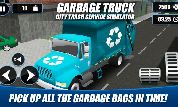 Garbage Truck Ekran Görüntüleri - 1