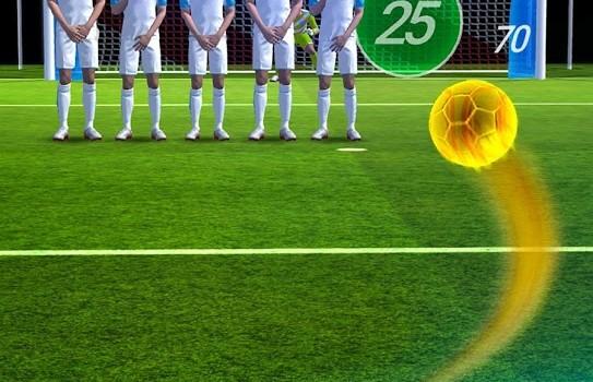 Golden Boot Ekran Görüntüleri - 1
