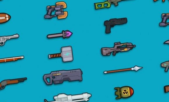 Gun Hero Ekran Görüntüleri - 1