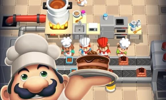 Idle Cooking Tycoon Ekran Görüntüleri - 2