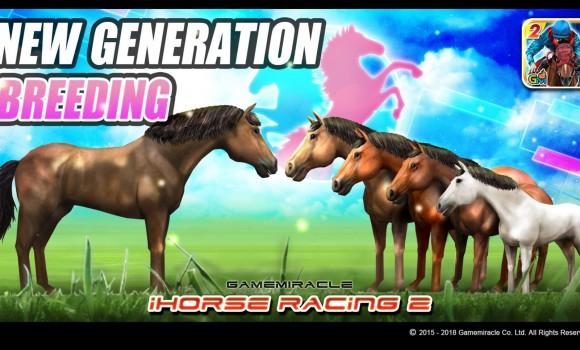 iHorse Racing 2 Ekran Görüntüleri - 2