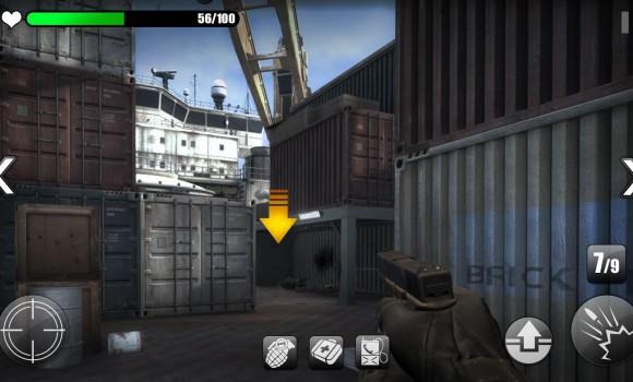 Impossible Assassin Mission Ekran Görüntüleri - 1