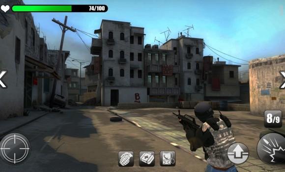 Impossible Assassin Mission Ekran Görüntüleri - 2