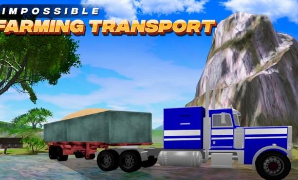Impossible Farming Transport Simulator Ekran Görüntüleri - 2