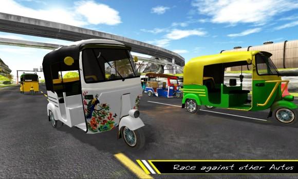 Indian Auto Race Ekran Görüntüleri - 2