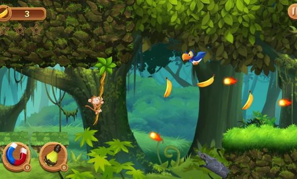 Jungle Monkey - Jungle World Ekran Görüntüleri - 3