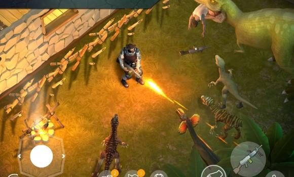 Jurassic Survival Ekran Görüntüleri - 2