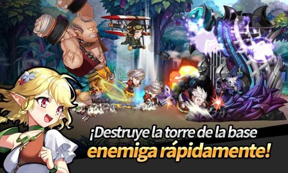 Kingdom Alive OBT Ekran Görüntüleri - 1