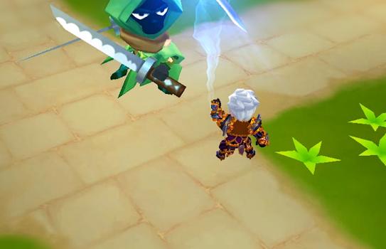 Knights & Dungeons Ekran Görüntüleri - 2