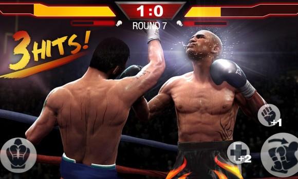 KO Punch Ekran Görüntüleri - 1