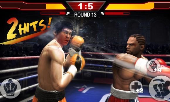 KO Punch Ekran Görüntüleri - 3