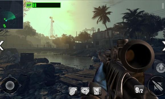 Last Day to Survive- FREE Zombie Survival Game Ekran Görüntüleri - 1