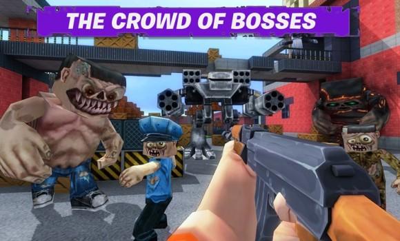 Madness Cubed Ekran Görüntüleri - 2