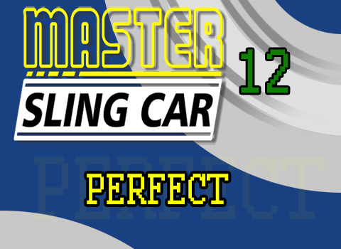 Master Sling Car - Drift Game Ekran Görüntüleri - 1
