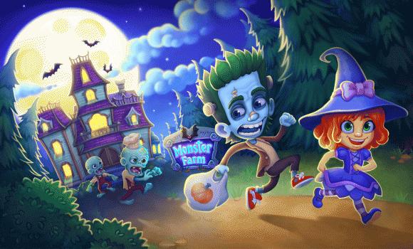 Monster Farm Ekran Görüntüleri - 1