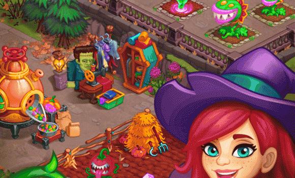 Monster Farm Ekran Görüntüleri - 2