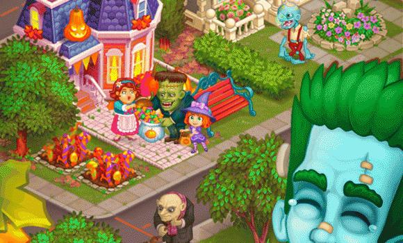 Monster Farm Ekran Görüntüleri - 3