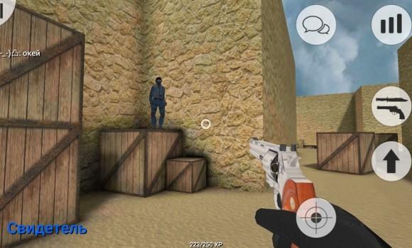 MurderGame Portable Ekran Görüntüleri - 2