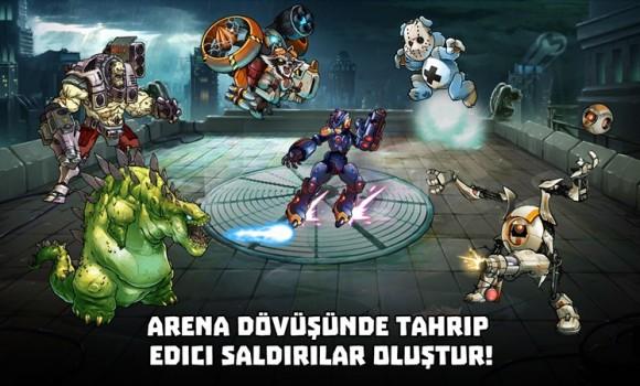 Mutants Genetic Gladiators Ekran Görüntüleri - 3
