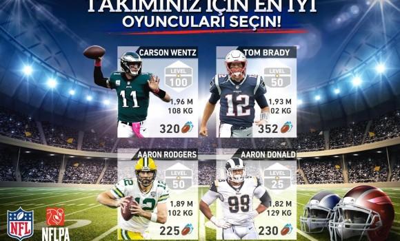 NFL 2019 Ekran Görüntüleri - 1