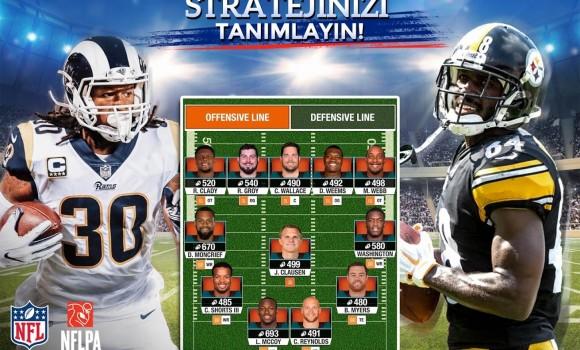 NFL 2019 Ekran Görüntüleri - 2
