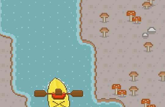 Paddle Paddle Ekran Görüntüleri - 1