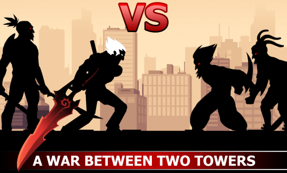 Shadow Fight Battle Ekran Görüntüleri - 1