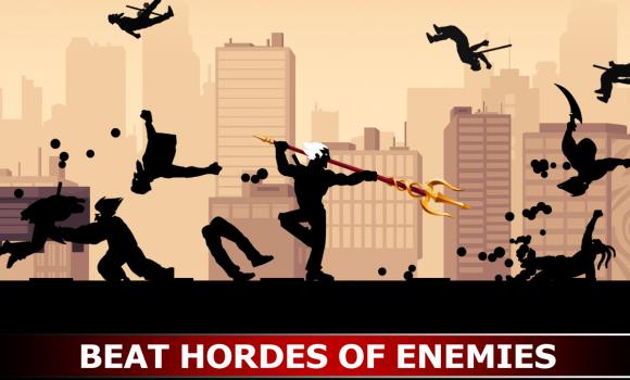 Shadow Fight Battle Ekran Görüntüleri - 2